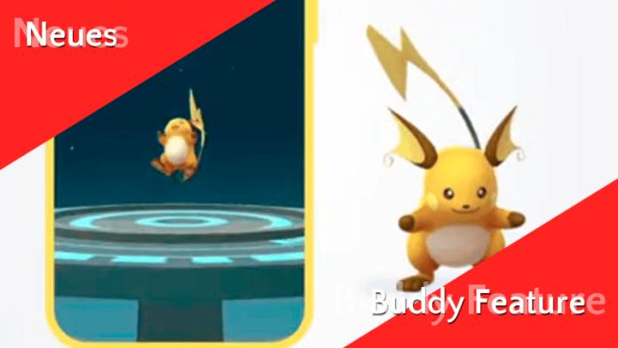 Kommt das neue Buddy Feature schon bald? 2
