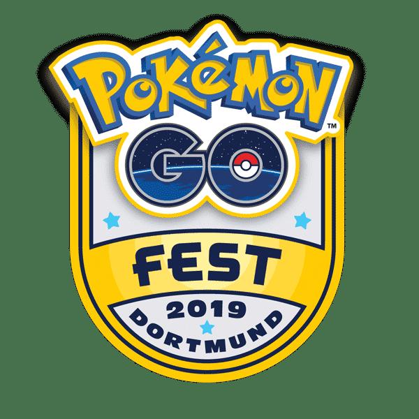 Leak - Pokémon GO Fest in Dortmund 14