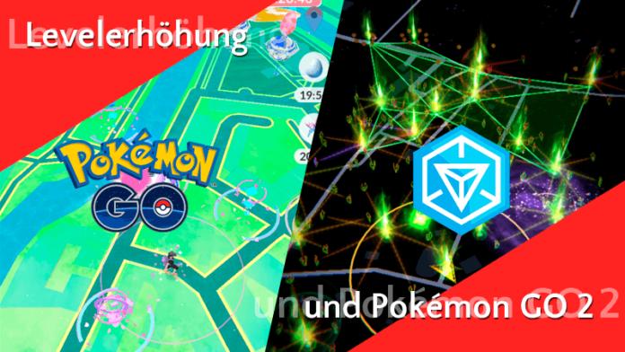 Levelerhöhung und neue Version von Pokémon GO geplant 2