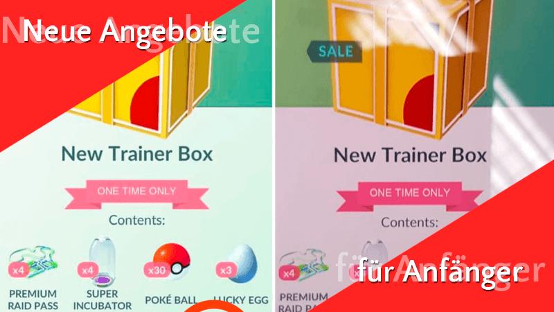Neue Boxen - aber nicht für jeden! 7