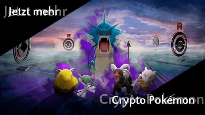 Weitere neue Crypto-Pokémon 51