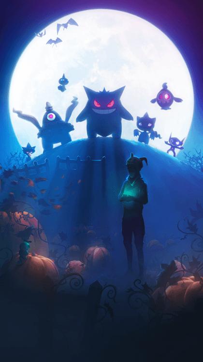 Neue Details zum Halloween Event - Pikachu mit Hut Nummer 4 2