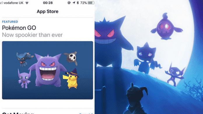 Neue Details zum Halloween Event - Pikachu mit Hut Nummer 4 17