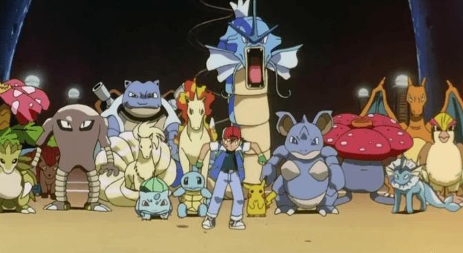 Neue Infos und Trailer zum neuen Pokémon Film: Mewtwo's Counterattack Evolution 12