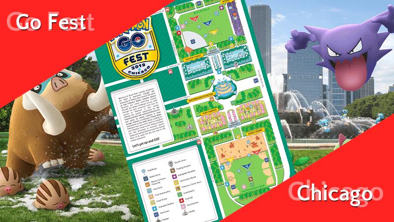 Neue Infos zum GO Fest Chicago 9