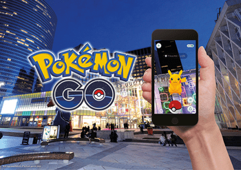 Neue Partner und die ersten REAL-EVENTS für Pokemon Go 2