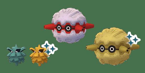 Neue Quests, silberne Sananabeere, Johto-Event, neue Shinys und Celebi 2