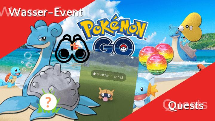 Pokemon go feldforschung januar 2020