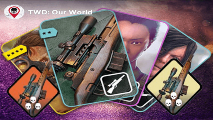 Neues Event: Sniper Hero Event 3
