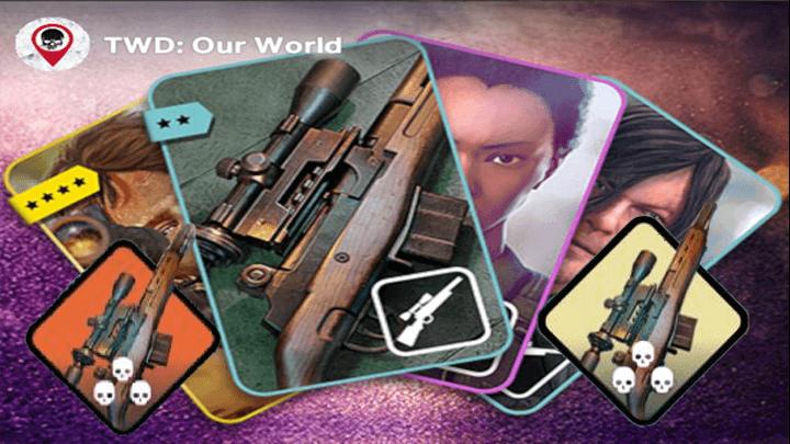 Neues Event: Sniper Hero Event 9