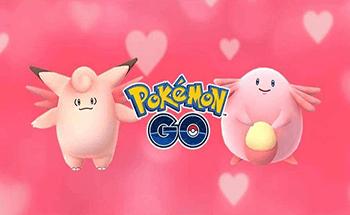 Neues Event - So rosa wird der Valentinstag 1