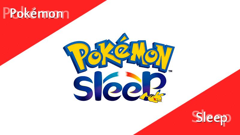 Neues Spiel Pokémon Sleep & Pokémon GO Plus + 14