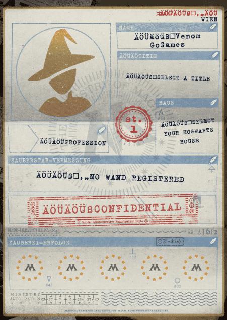 Neues Update 1331.0.0 bringt einige Neuerungen nach Harry Potter: Wizards Unite 13