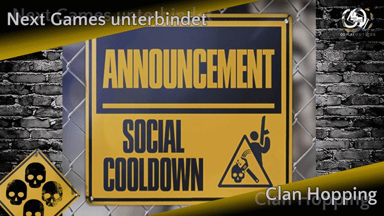 Next Games unterbindet Clan-Hopping 9