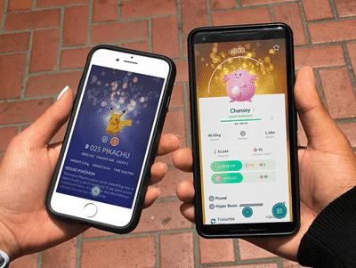 Niantic bestätigt offiziell Lucky Pokémon 10