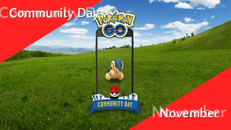 Niantic kündigt den nächsten Community Day an! 9