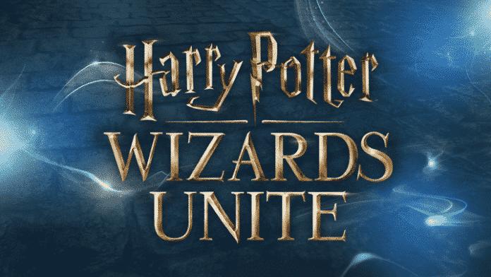 Niantic startet Beta von HP: Wizards Unite in Australien - Diesmal wirklich 1