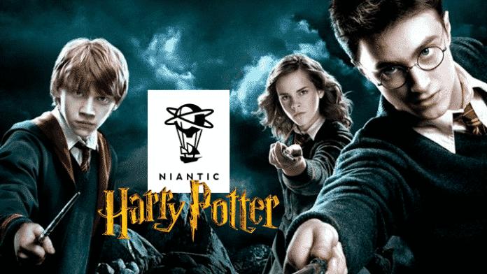 Niantics neues Spiel ist Harry Potter: Wizards Unite 2