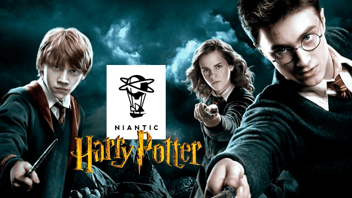 Niantics neues Spiel ist Harry Potter: Wizards Unite 13