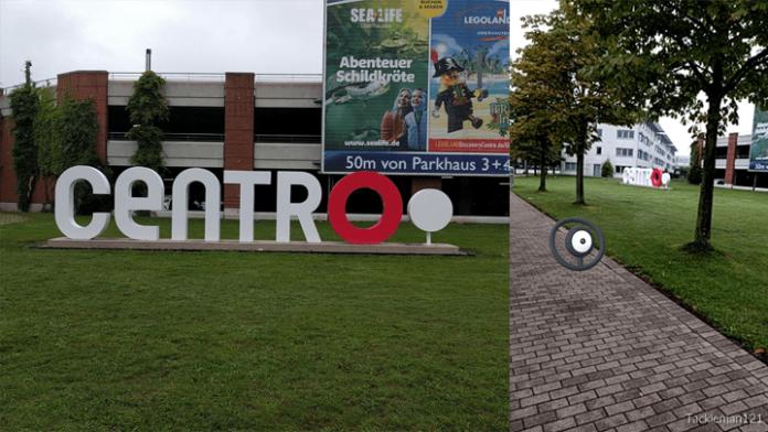 Erfahrungsbericht München/Oberhausen 7