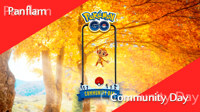 Panflam Community Day 9