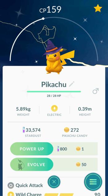Pikachu mit Hut ist zurück als Shiny! 12