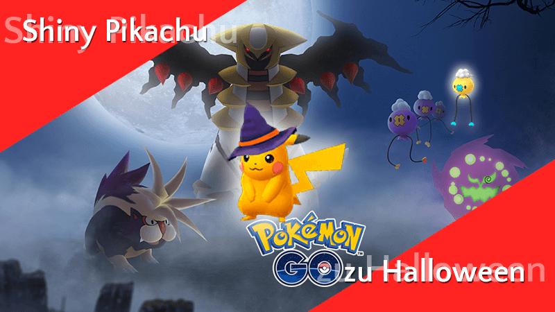 Pikachu mit Hut ist zurück als Shiny! 11