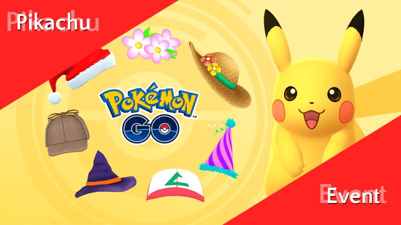 Pikachu mit Hut kehrt zurück! 9