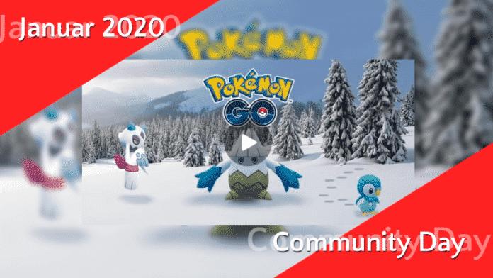 Plinfa für den Community Day im Januar bestätigt? 3