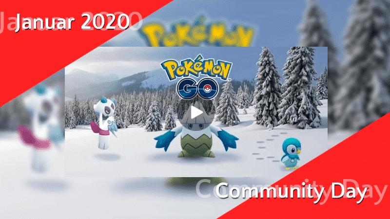 Plinfa für den Community Day im Januar bestätigt? 13