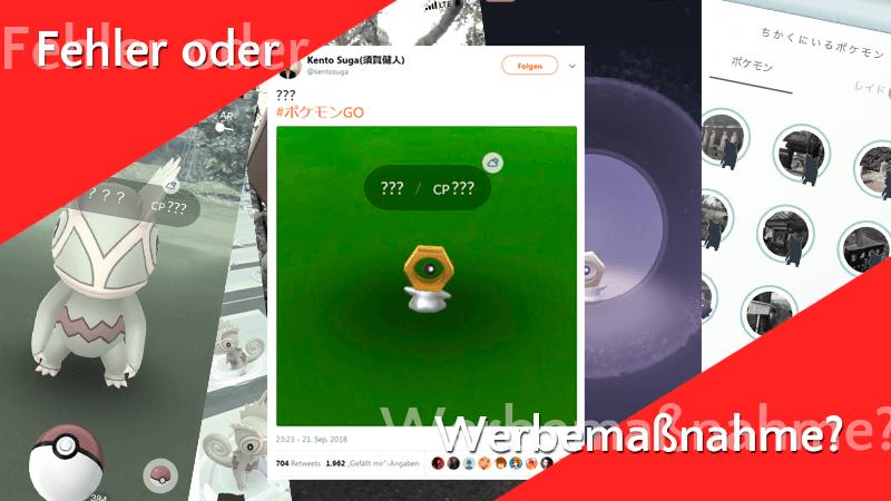 Pokémon #891 Nutface - Fehler oder Werbemaßnahme? 19