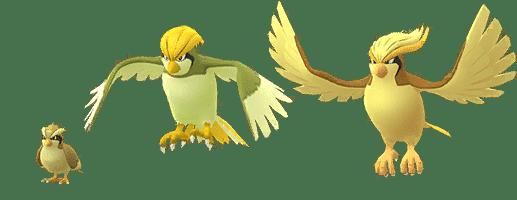 Pokémon Day 2019 Event mit neuen Shinys! 11
