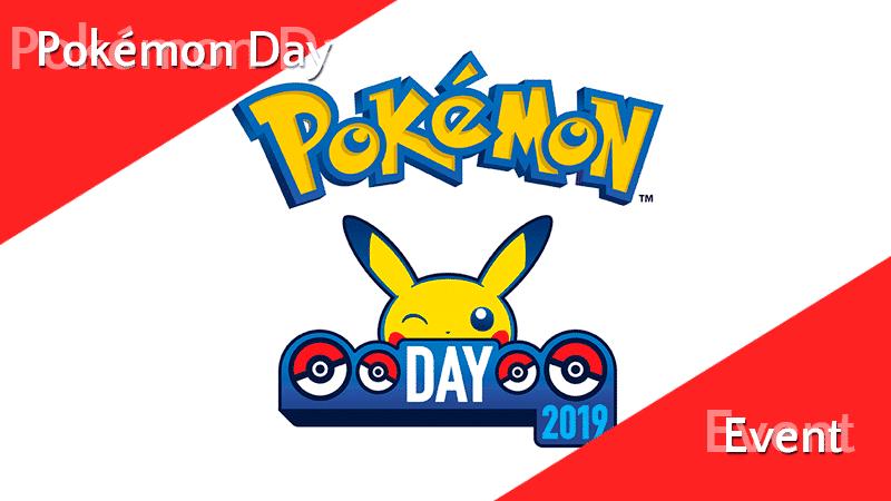 Pokémon Day 2019 Event mit neuen Shinys! 9
