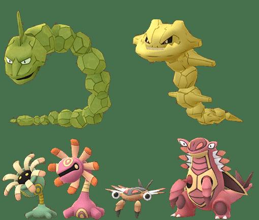 Pokémon GO Abenteuerwoche kehrt zurück! 7