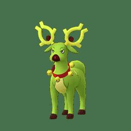 Pokémon GO Datamine - Entwicklungsevent, Kostüme und neue Events 13