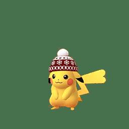Pokémon GO Datamine - Entwicklungsevent, Kostüme und neue Events 3