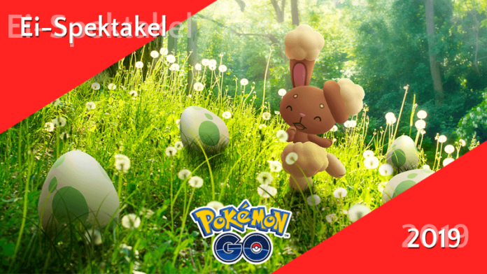 Pokémon GO Ei-Spektakel 2019 3
