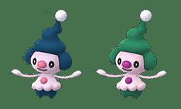 Pokémon GO Event zum Welttourismustag! 1