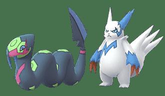 Pokémon GO Event zum Welttourismustag! 2