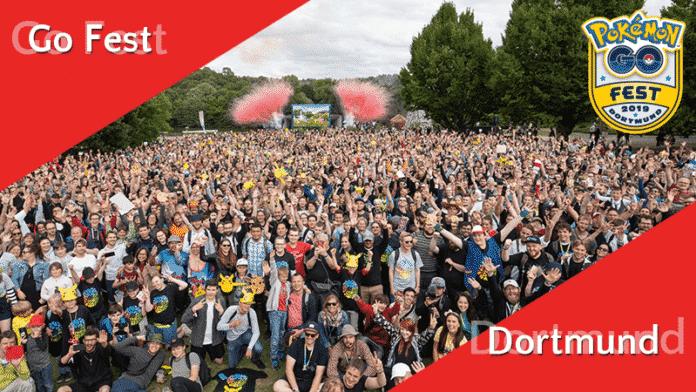 GO Fest 2020 in Dortmund steht fest 1