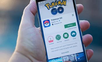 Pokemon Go - Nicht unter den  Top 10 des Jahres 3