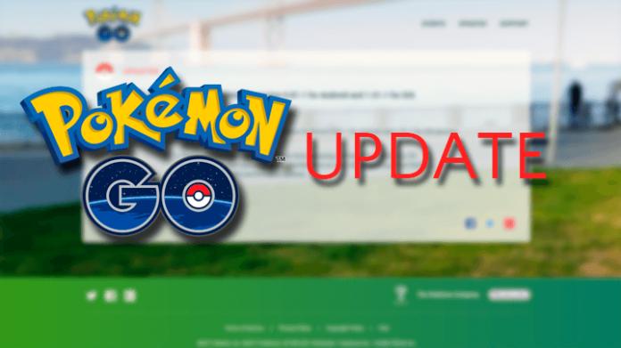 Pokémon GO Update 0.81.1 Android und 1.51.1 iOS - Patchnotes 1