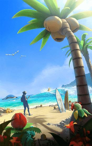 Pokémon GO Version 0.107.1 Datamine - Tauschen & Alola-Formen 19