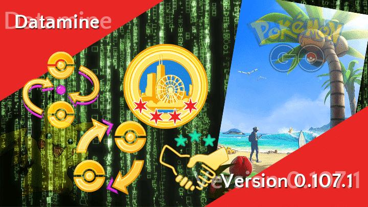 Pokémon GO Version 0.107.1 Datamine - Tauschen & Alola-Formen 13