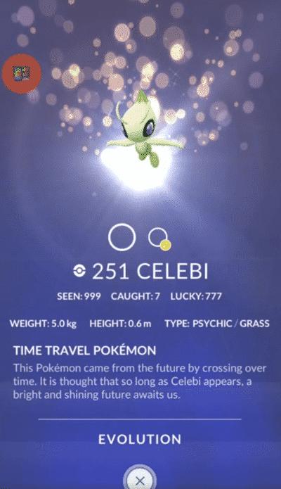 Pokémon GO Version 0.111.2 Datamine - Freunde sortieren, lucky Pokémon und mehr 20