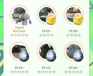 Pokémon GO Version 0.111.2 Datamine - Freunde sortieren, lucky Pokémon und mehr 13