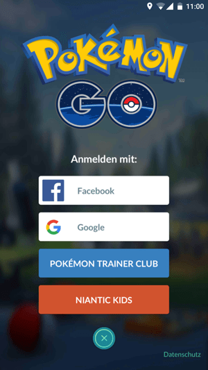 Pokémon GO Version 0.115.2 - Datamine 2