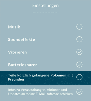 Pokémon GO Version 0.115.2 - Datamine 7