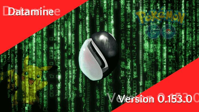 Pokémon GO Version 0.153.0 Datamine - Einall-Stein, Ranglisten, Routenplaner, Gen 5 3