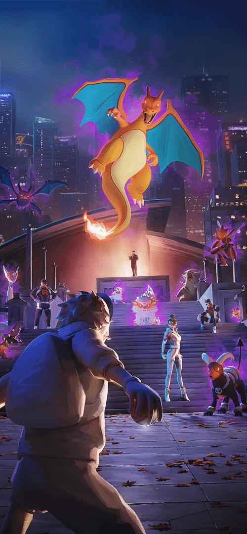 Pokémon GO Version 0.157.0 Datamine - Team GO Rocket und globales Event! 2